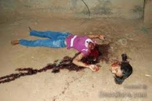 Beheading-Oklahoma
