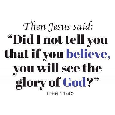 believe then see followthegoodshepard