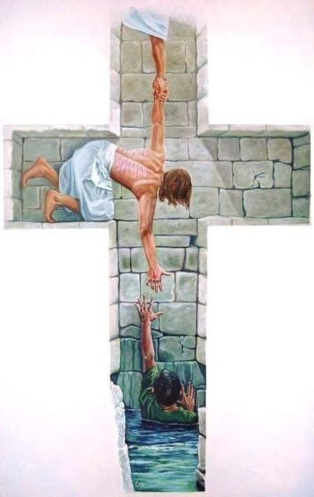 Seek Jesus